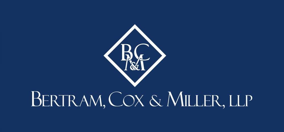 Bertram, Cox & Miller, LLP